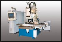 Friction Stir Welding (FSW) Machine