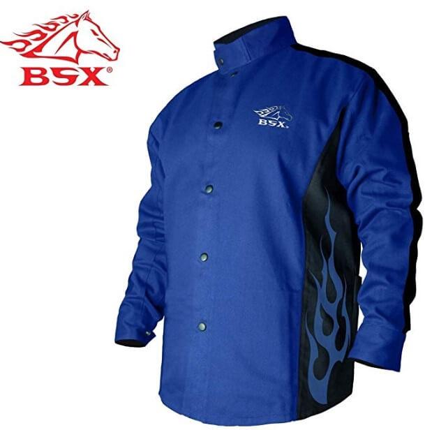 BSX Welding Jacket
