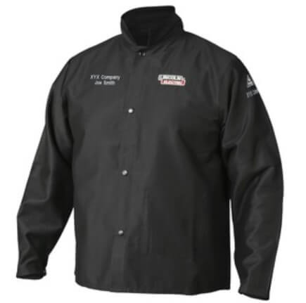 Lincoln Welding Jacket