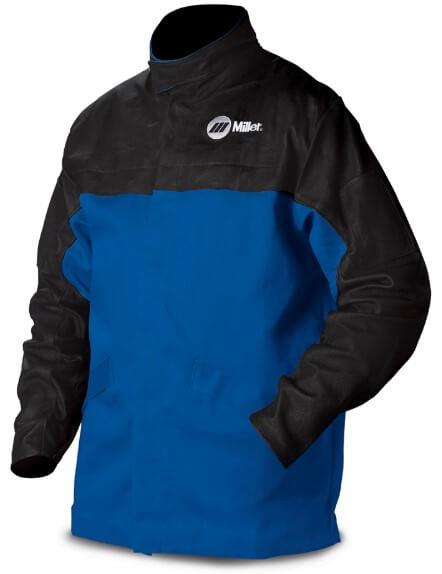 Miller Welding Jacket
